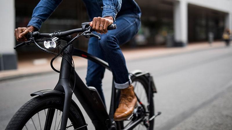 5 powodów dla których warto mieć swój e-bike.