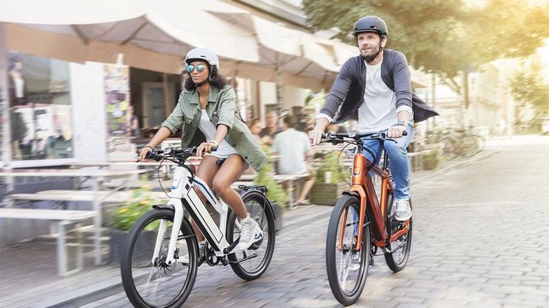 Dlaczego rower elektryczny?