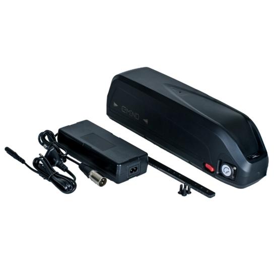Bateria rowerowa E-Mind 175 48V 17,5 Ah + Ładowarka 2A