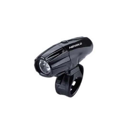 Lampa akumulatorowa przód, CREE XM-L LED, 500 lum.,Micro-USB