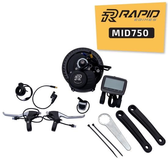 Rapid MID-750 (Bez Baterii)