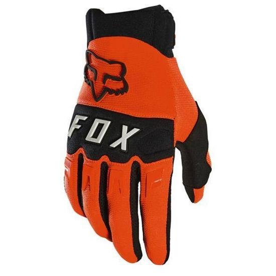 Rękawice FOX Dirtpaw Orange 2021