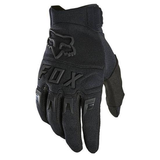 Rękawice FOX Dirtpaw Black/Black 2021