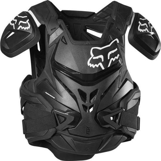 Buzer Airframe Pro Jacket Black FOX