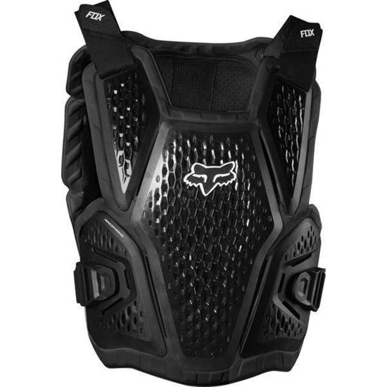 Ochraniacz klatki piersiowej Fox Junior Raceframe Roost Black YOS