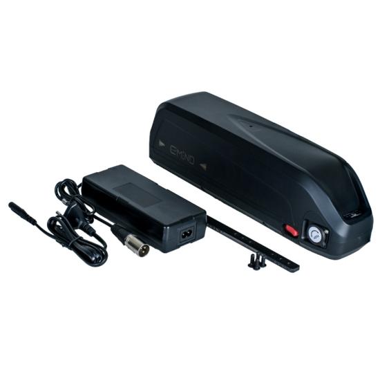 Bateria rowerowa E-Mind 130 48V 13 Ah + Ładowarka 2A