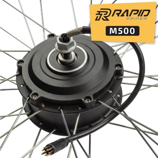 Zestaw Rapid S-500